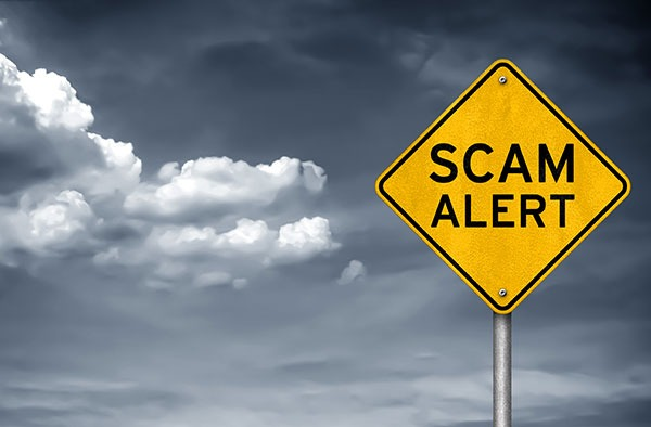 Warning Signs for Sweepstakes Scams