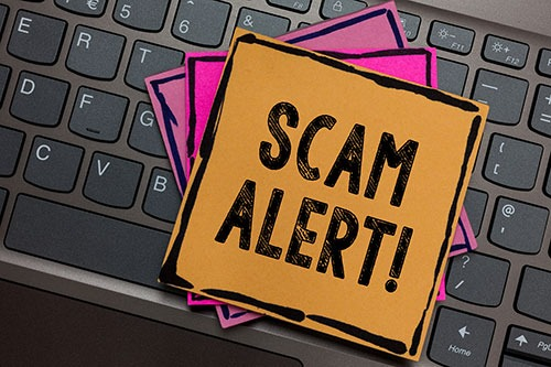How do Sweepstake Scams Work?