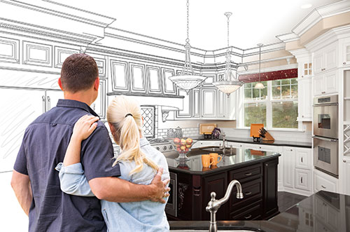 Dream Home Renovations for When You Win Big